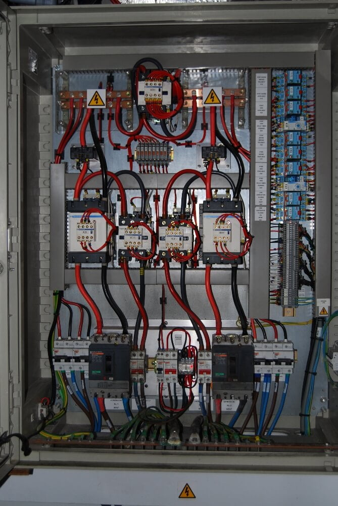 eletrical repairs and services